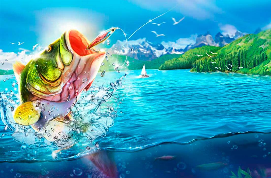 top fishing featured Los mejores juegos de pesca para Android