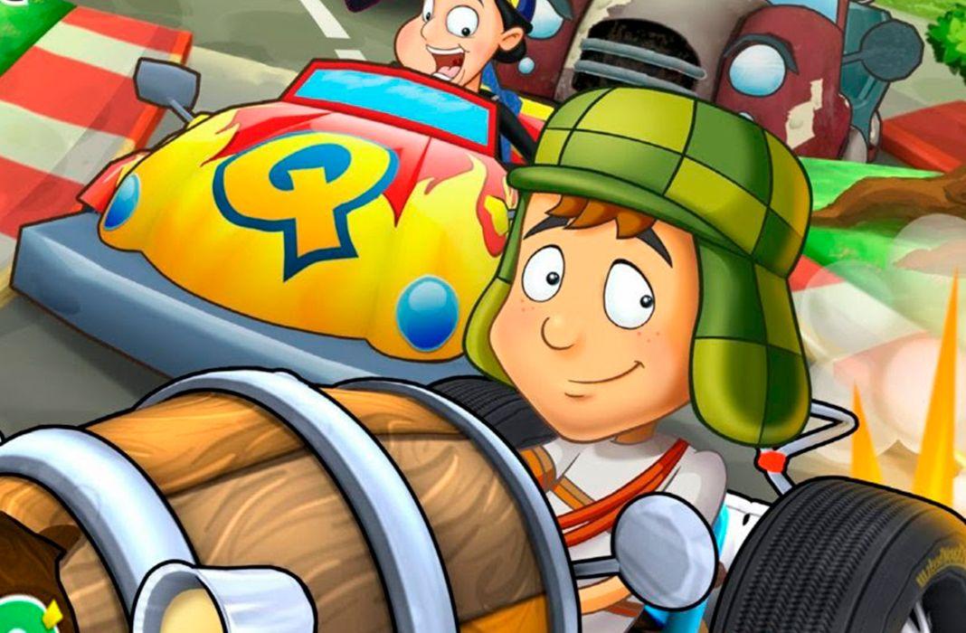 Los mejores juegos de carreras de karts para Android