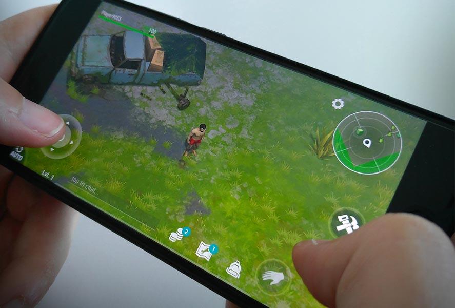 Los Diez Mejores Juegos Para Android Del Mes Mayo 2017 Perdidos