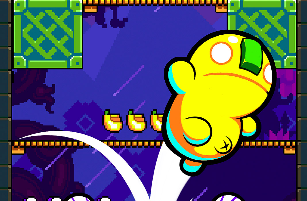 top nitrome featured 10 games from Nitrome that you don't want to miss