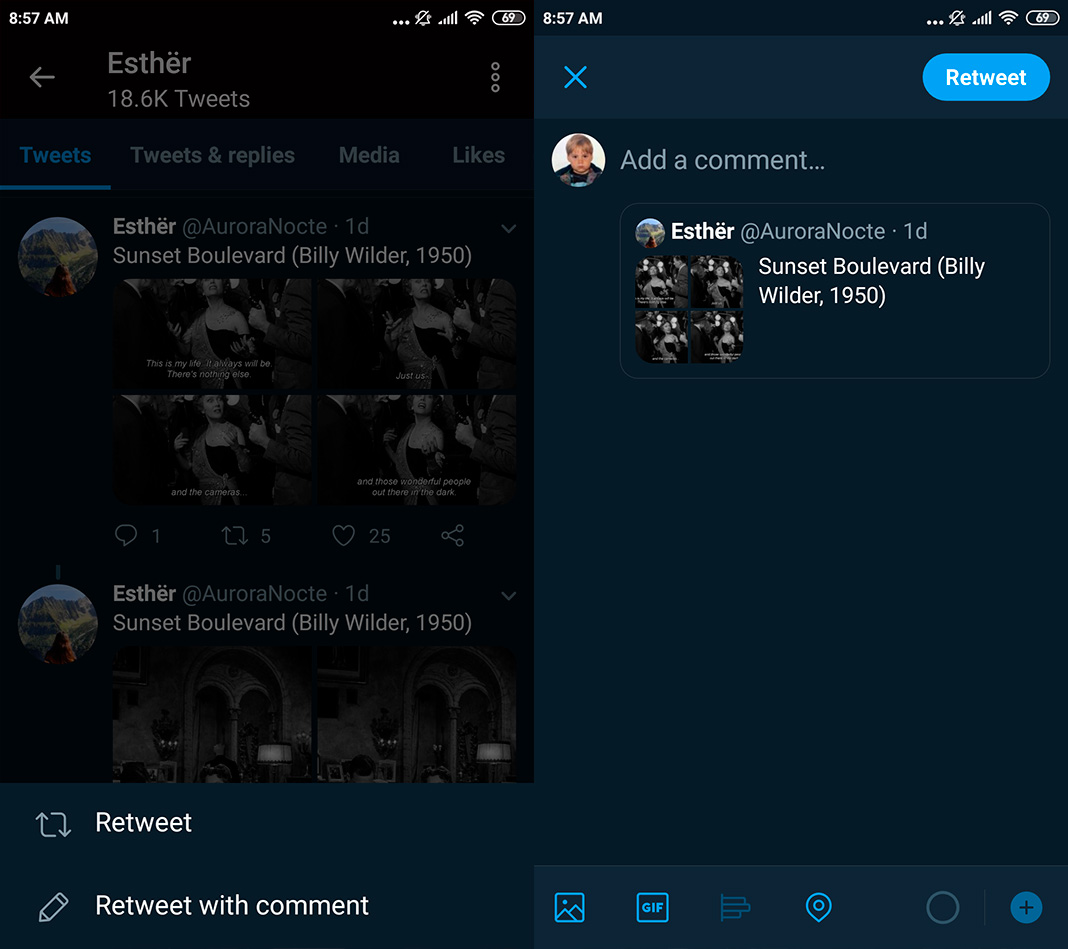 Twitter GIFs Video