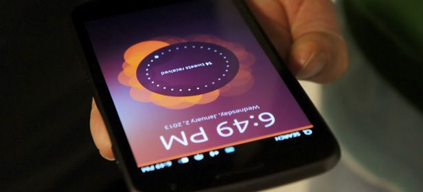 How to install Ubuntu on your tablet or smartphone