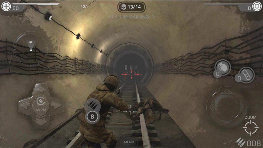 Underground 2077 offline juegos