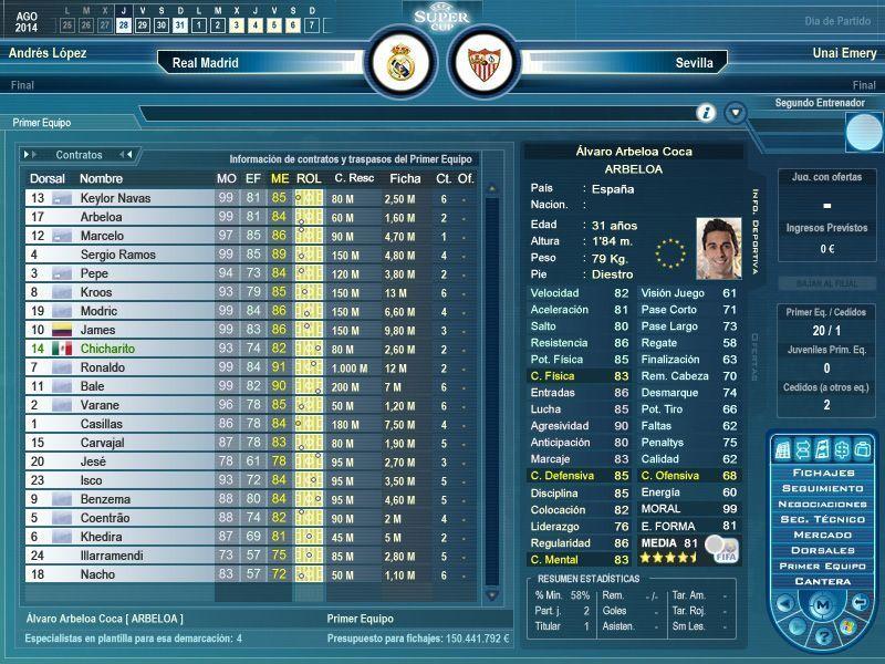 unifutbol-screenshot-1