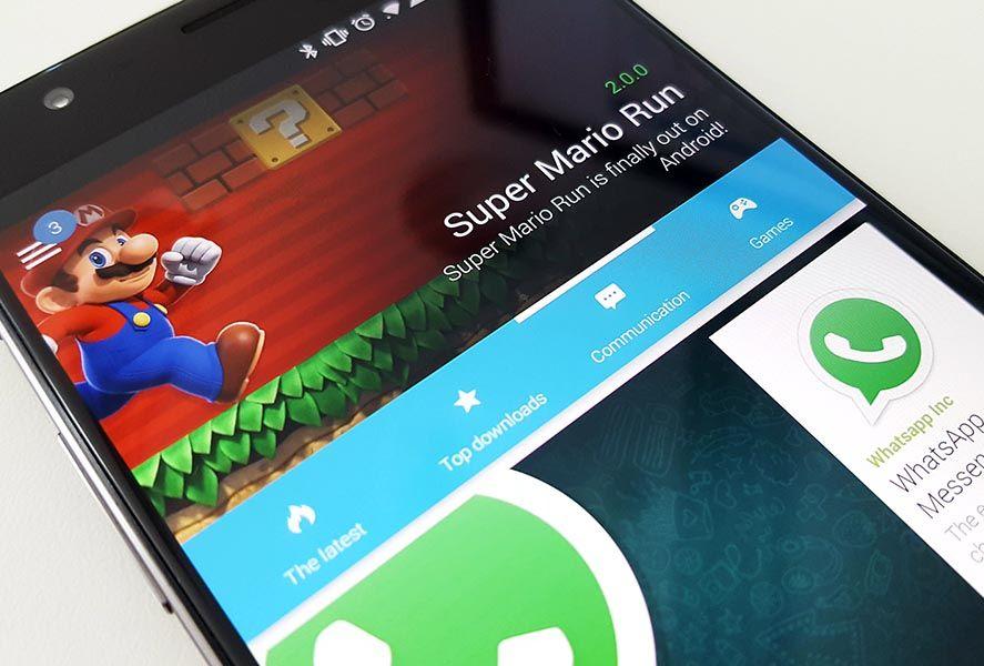 uptodown app nativa Presentamos la nueva app nativa de nuestra app store para Android
