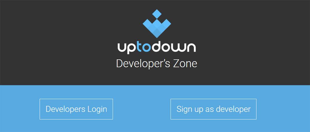 Uptodown developers Zone