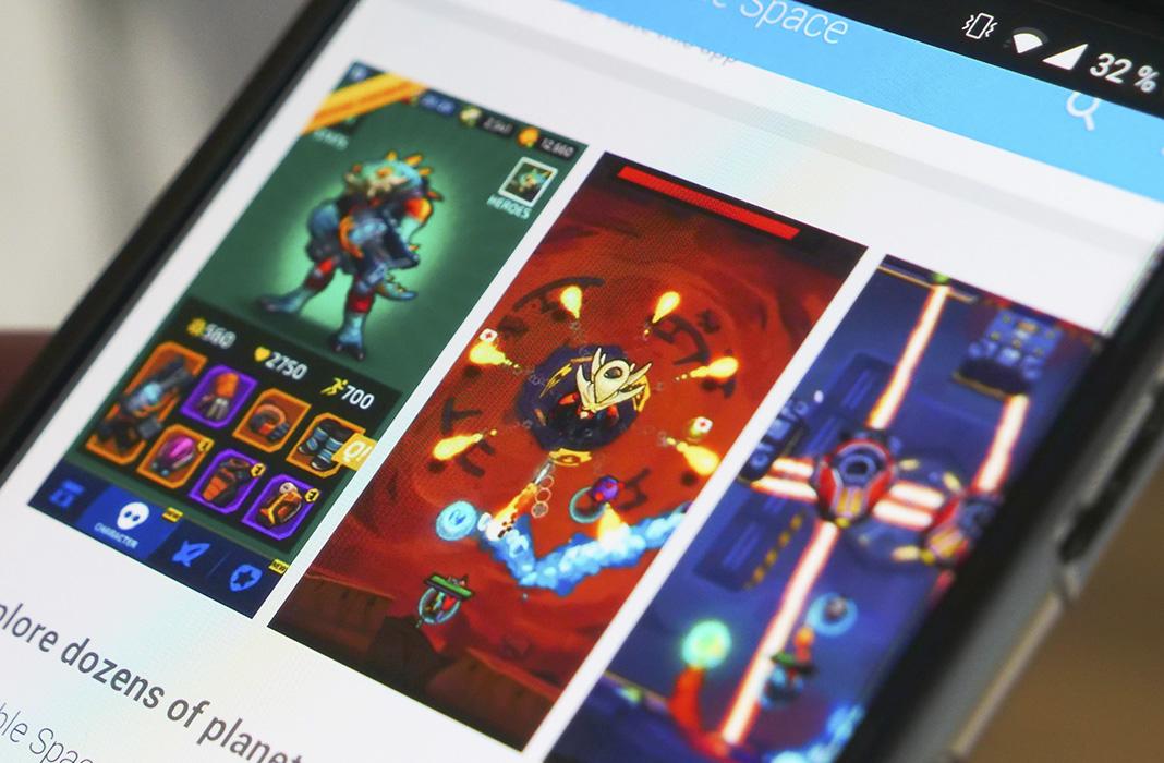 uptodown screenshots gallery Android en 2021: versiones, marcas y navegadores más usados