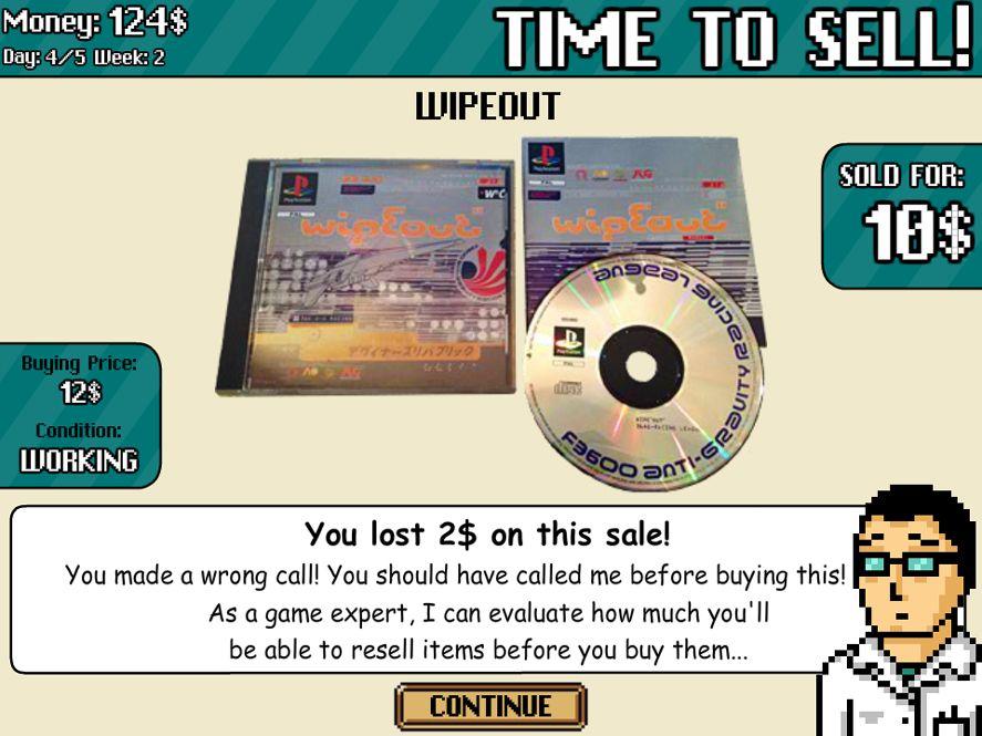 Buy Vintage Games 17