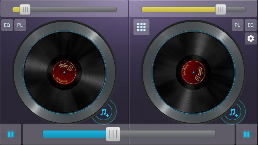 Be a DJ for the night with these free Android apps