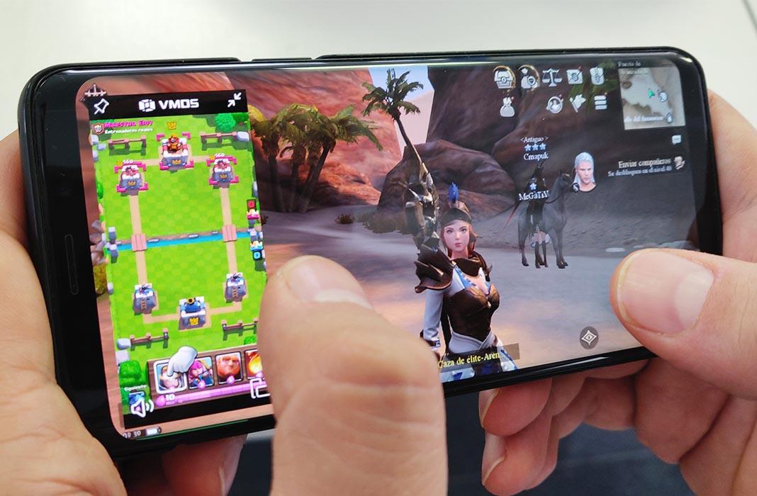 vmos featured Cómo virtualizar Android dentro de nuestro propio smartphone