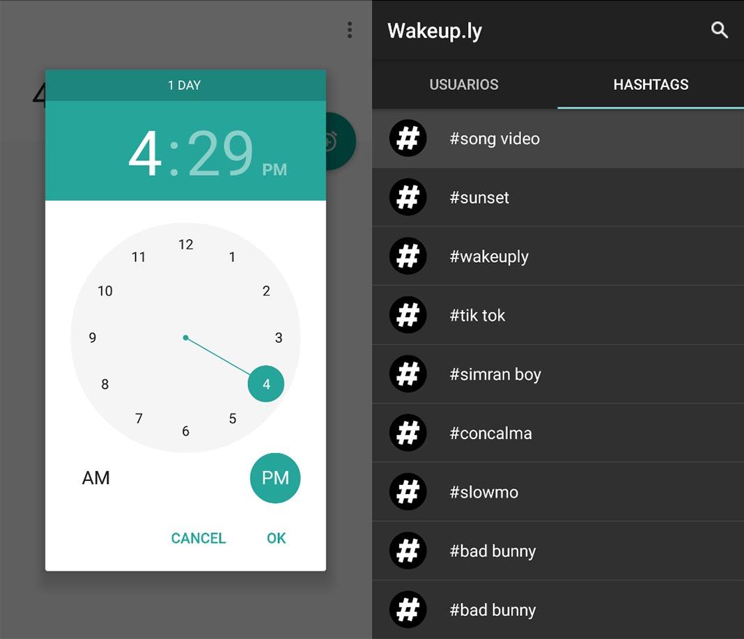 wakeup ly Las diez mejores apps para Android del mes [marzo 2019]