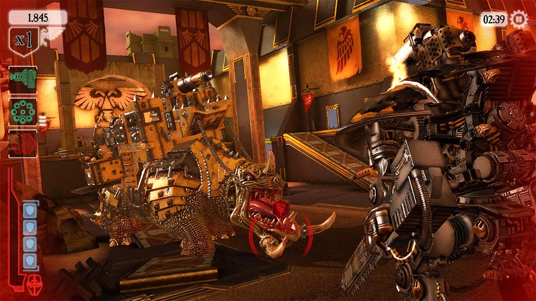 warhammer freeblade All the free Android games set in the Warhammer universe