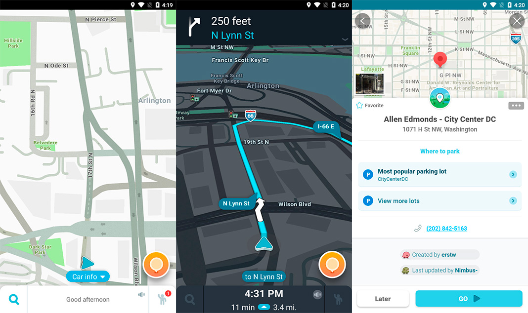 The best traffic radar detector apps on Android