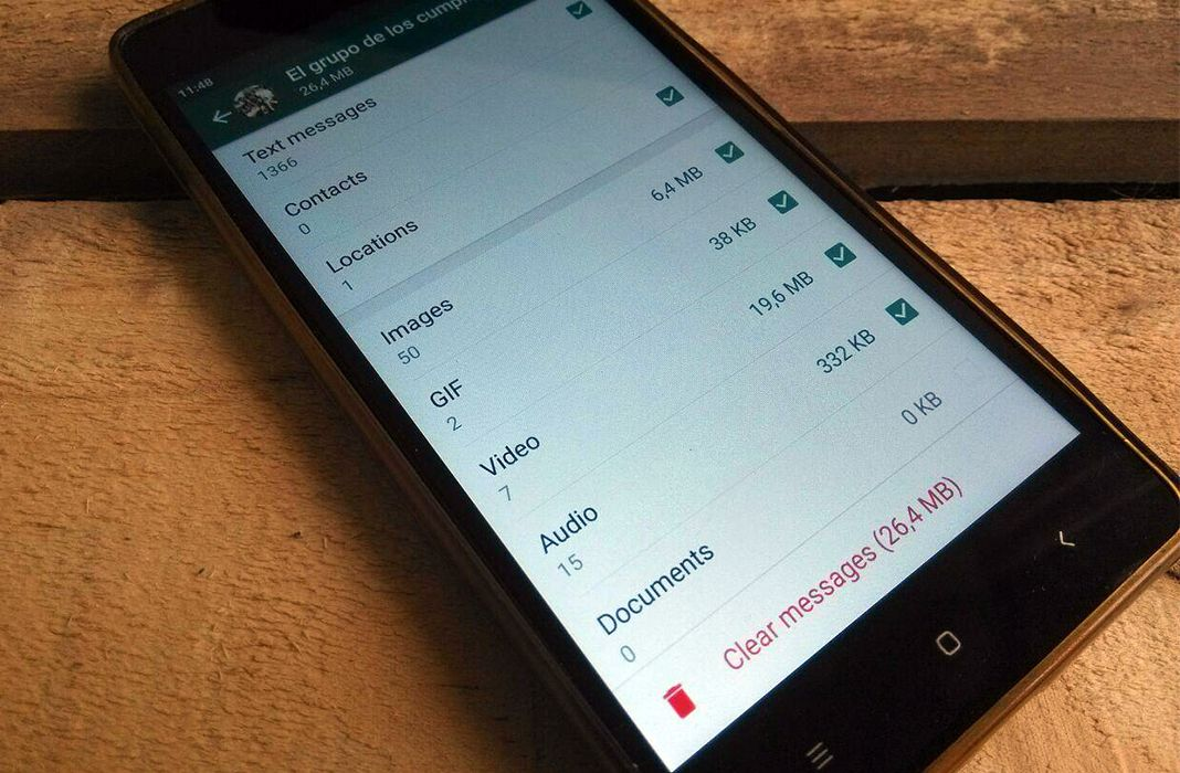 whatsapp featured 2 Freeing up space on WhatsApp is easy now thanks to its latest update