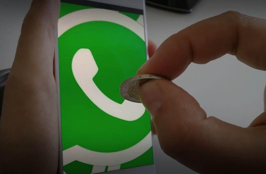 whatsapp pagos feat WhatsApp permitirá realizar pagos desde la propia aplicación
