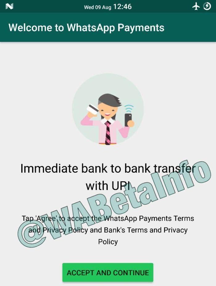 whatsapp pagos WhatsApp permitirá realizar pagos desde la propia aplicación