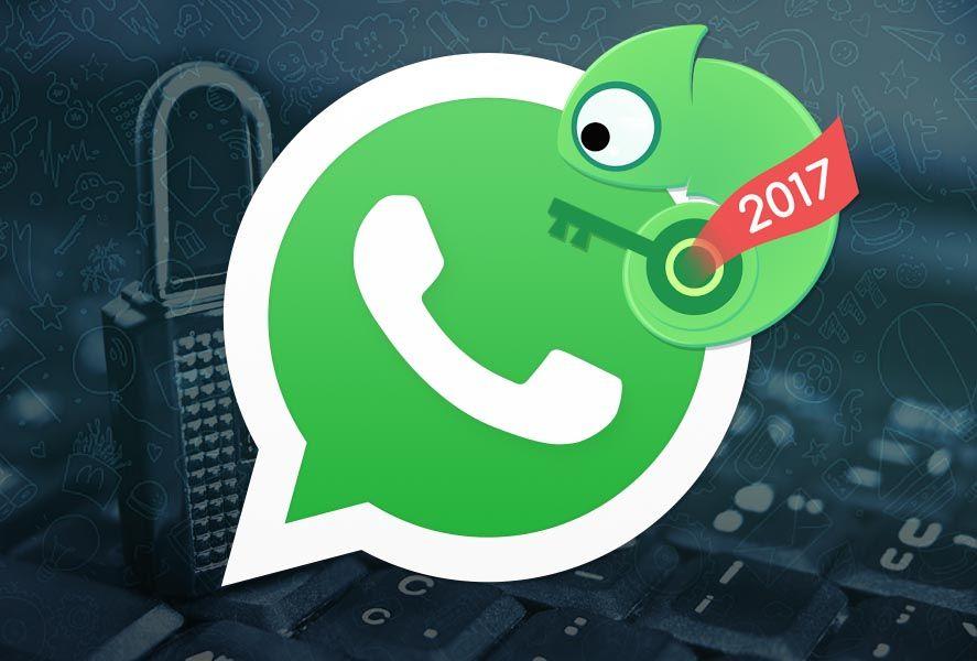 whatsapp seguridad Protege tu WhatsApp con estas apps para Android