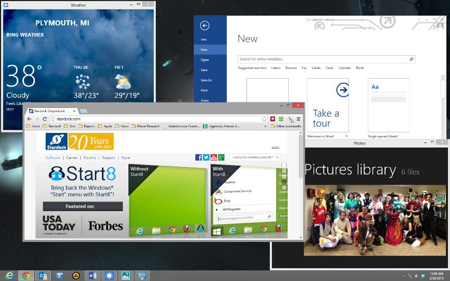 problem app store windows 10