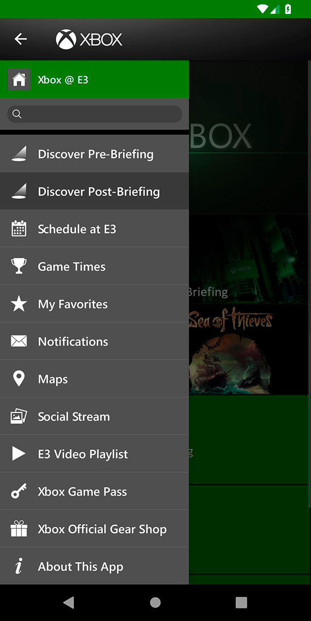Xbox Events