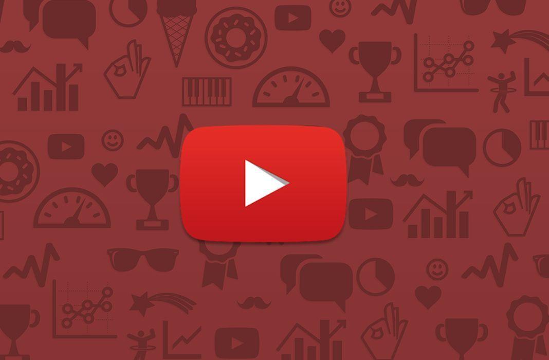youtube featured Cómo escuchar música de YouTube en segundo plano de forma gratuita